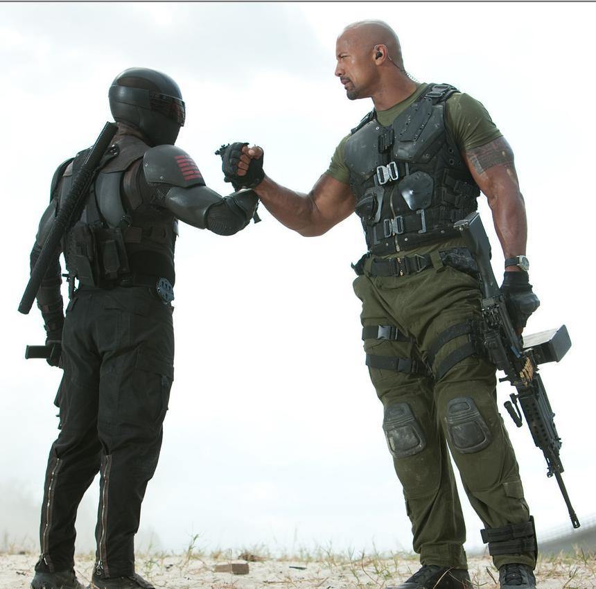 特种部队2:复仇