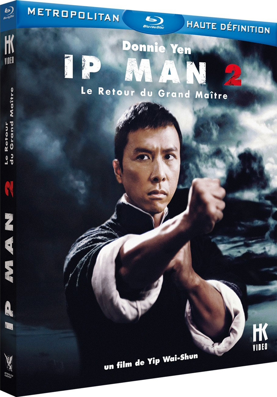 叶问2(ip man 2) - 电影图片 | 电影剧照 | 高清海报图片