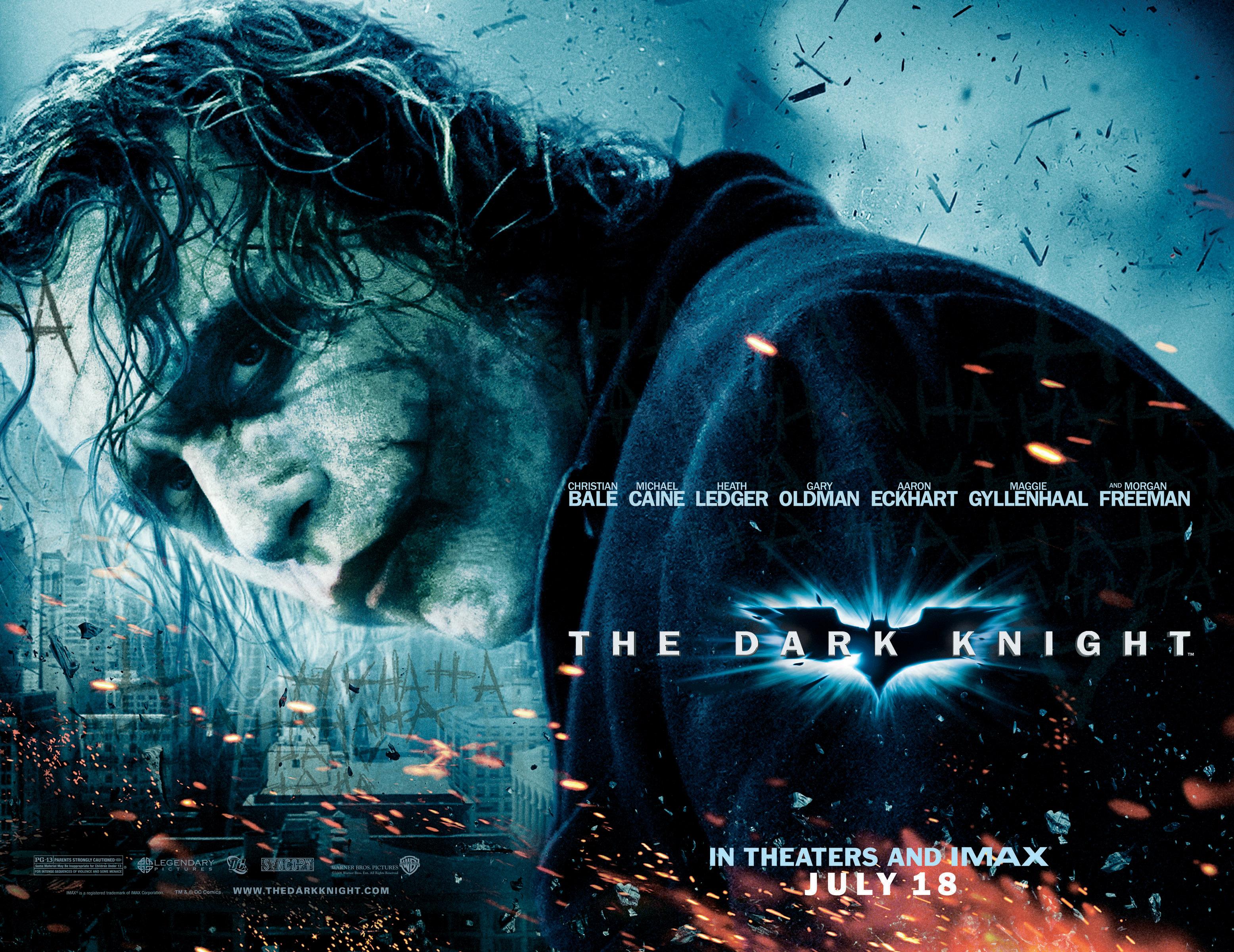 蝙蝠侠前传黑暗骑士 蝙蝠侠前传2百度云 蝙蝠侠小丑