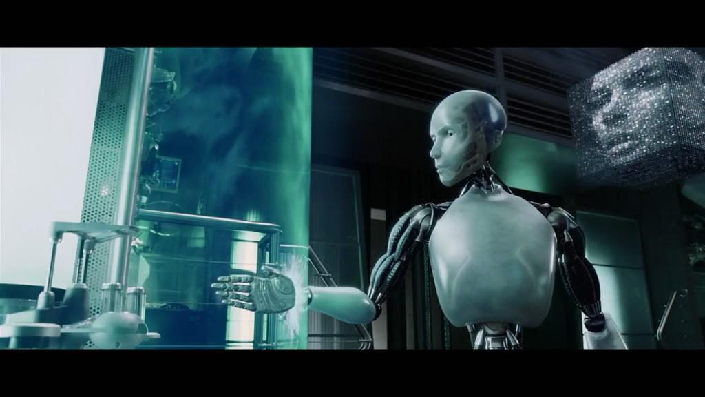 我, 机器人(i, robot) - 电影图片 | 电影剧照 | 高清