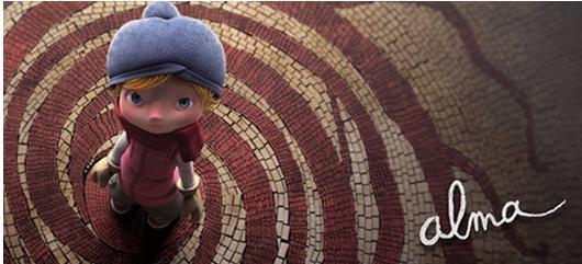 恐怖玩具屋(alma) - 电影图片