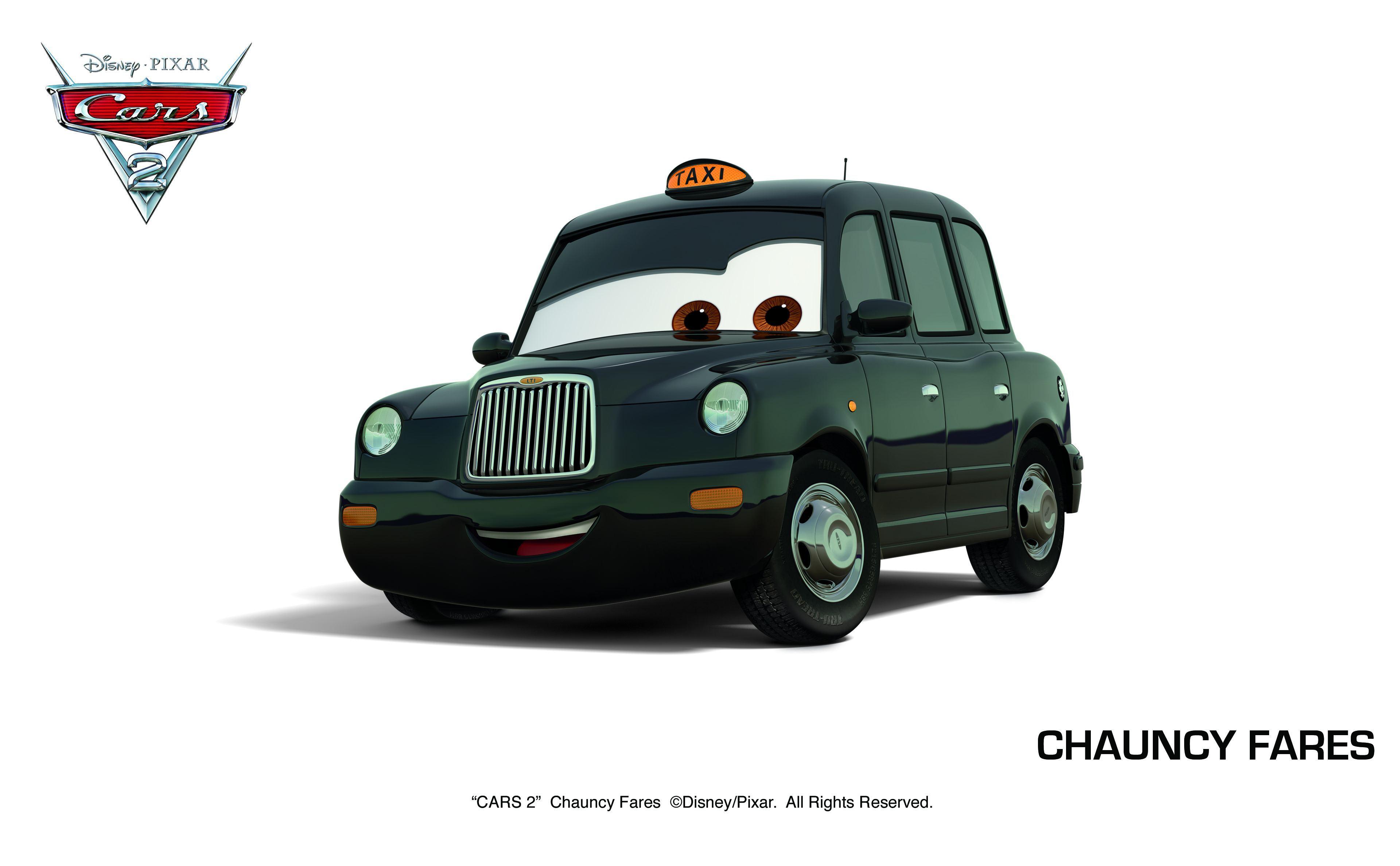 汽车总动员2(cars 2) - 电影图片 - 电影剧照 - 高清