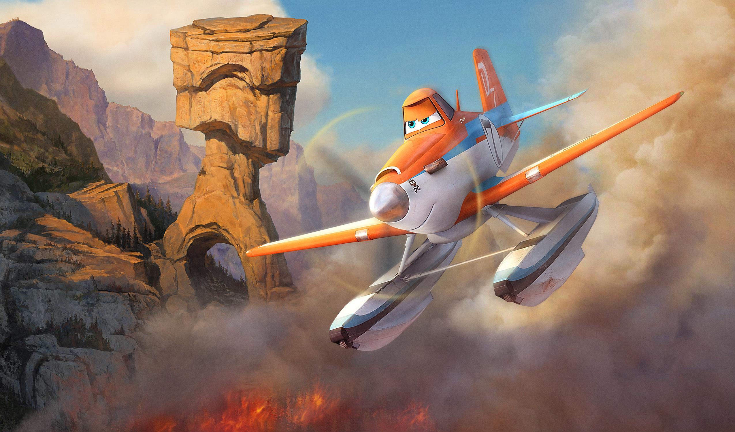 飞机总动员2