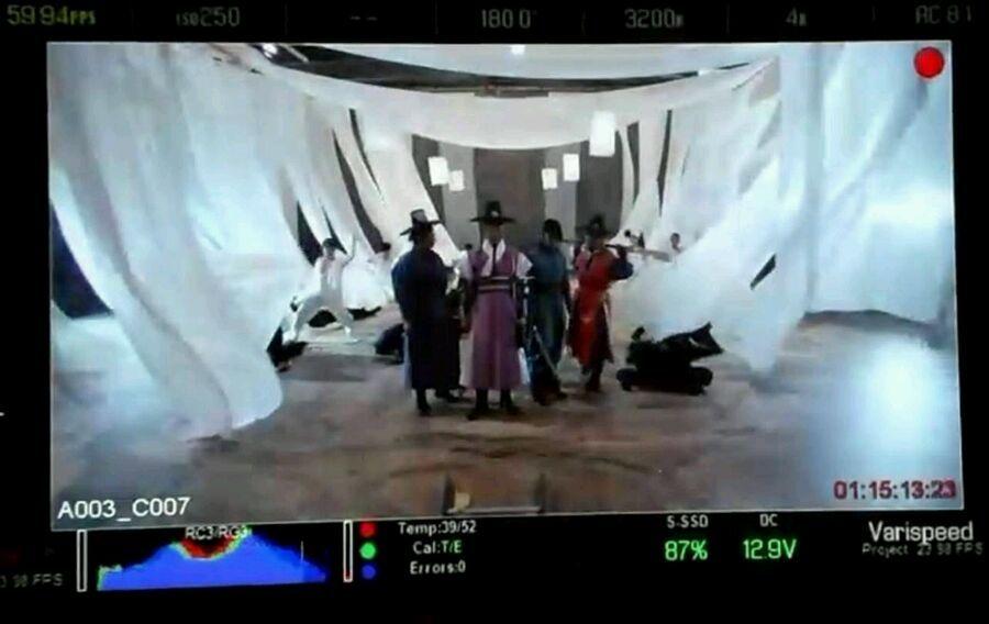 三剑客(134217 ) - 电视剧图片