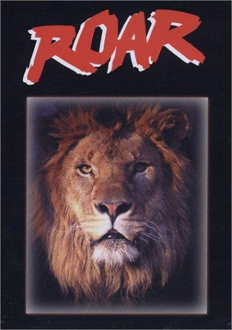 顽皮的动物(roar) - 电影图片