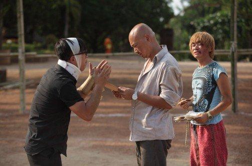 泰囧2之人在囧途2_人再囧途之泰囧(Thailand List) - 电影图片 | 电影剧照 | 高清海报 ...