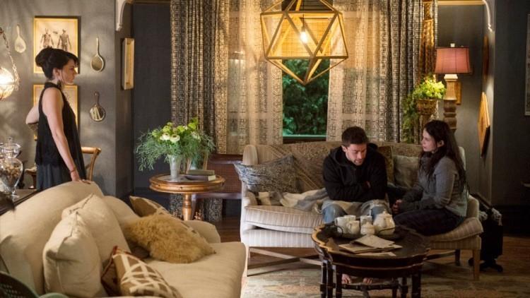 ...东区女巫》s02e01剧照发布   《东区女巫》第二季第2集剧照...