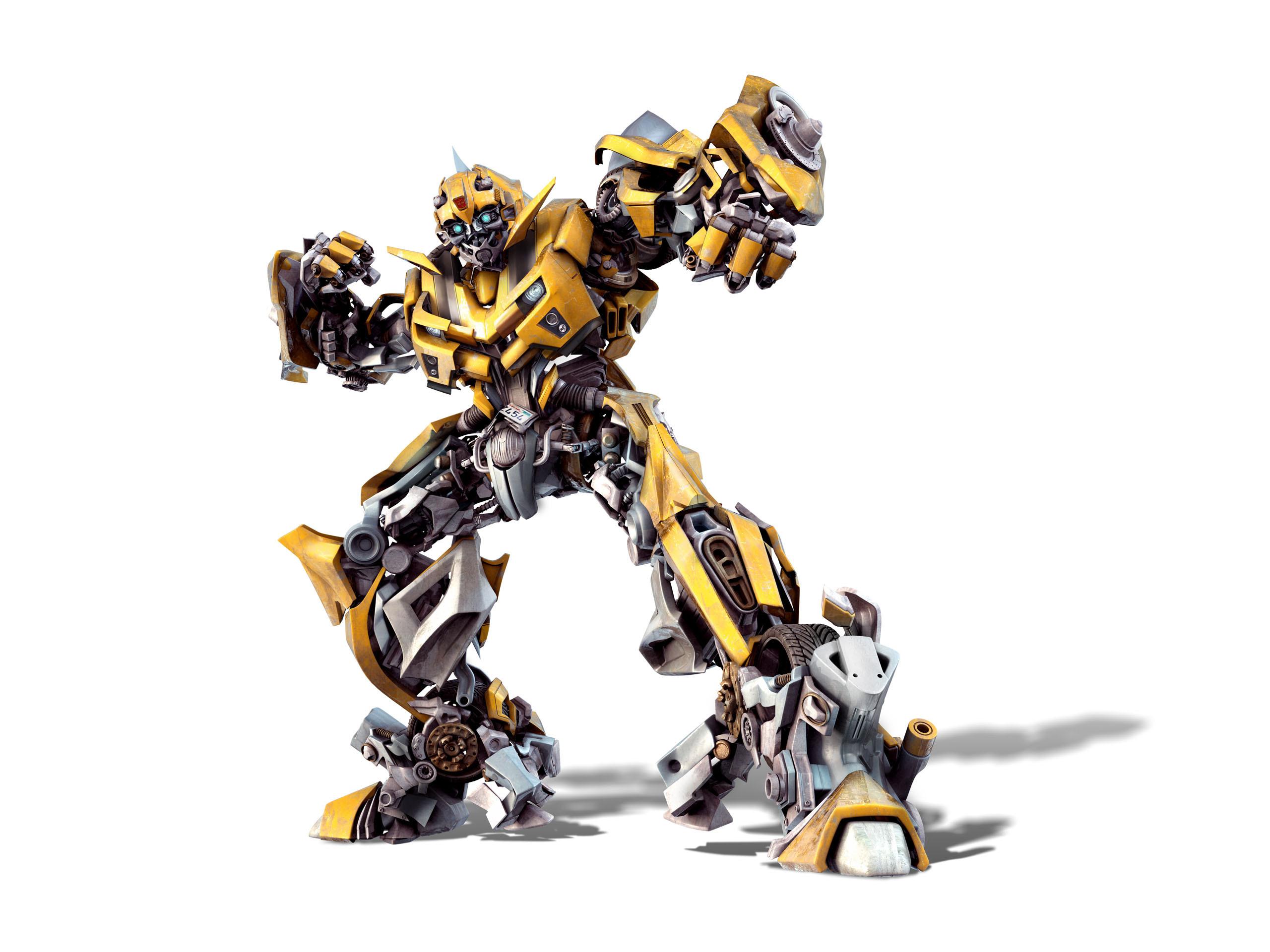 变形金刚3中出现的机器人都有哪些
