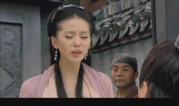 白蛇后传 - 电视剧图片