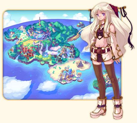 彩虹岛online