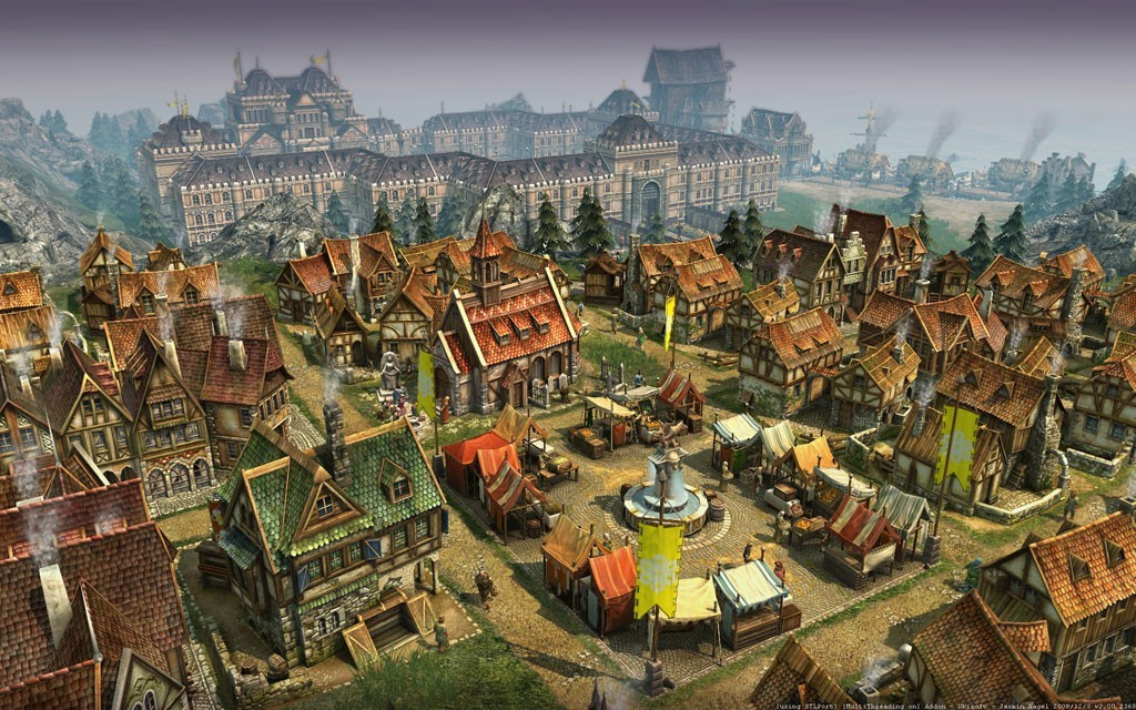 纪元1404:威尼斯