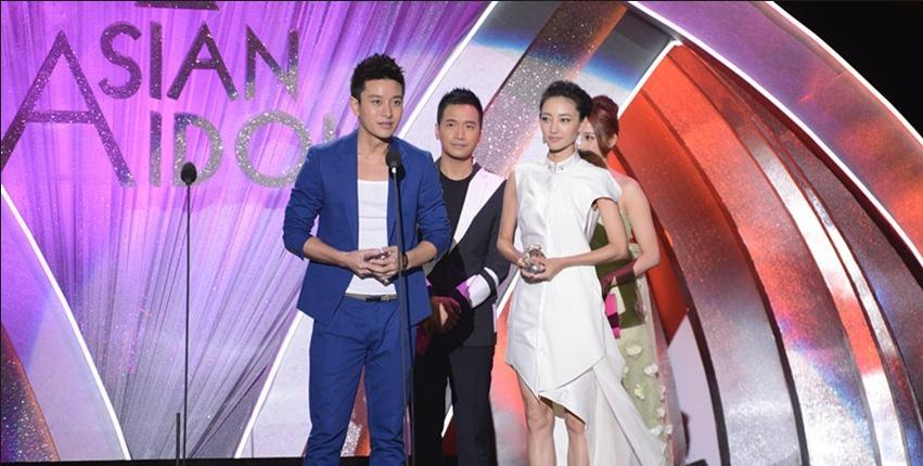 亚洲偶像剧盛典_安徽卫视的《2012亚洲偶像盛典》 有哪些经典歌曲重现