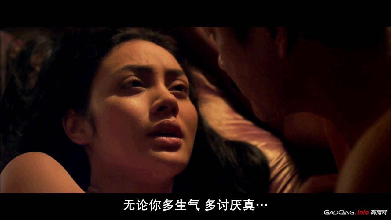 晚娘泰国电影完整