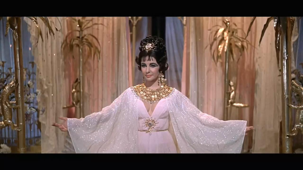 埃及艳后(cleopatra)