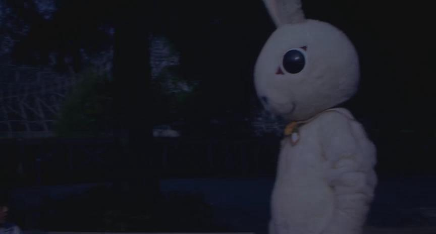 很可爱的兔子的电影
