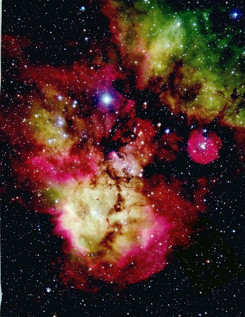 大爆炸:宇宙通史 - ltzzx110的日志 - 网易博客