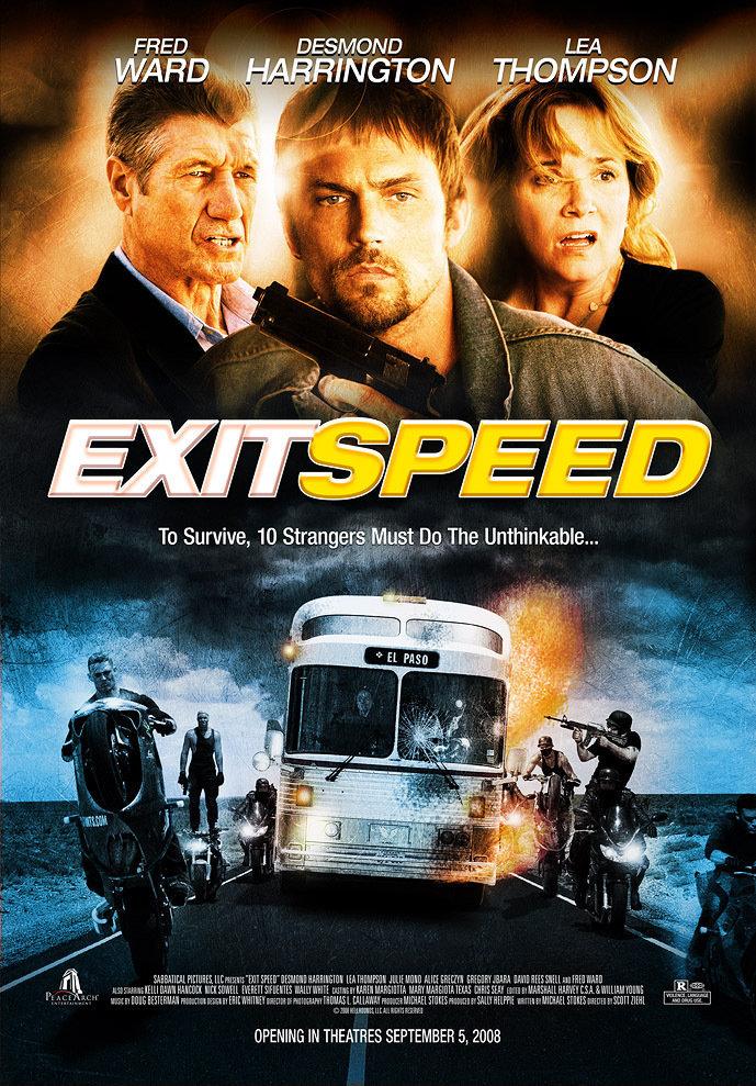 免费电影989_急速出口(exit speed) - 电影图片 | 电影剧照 | 高清