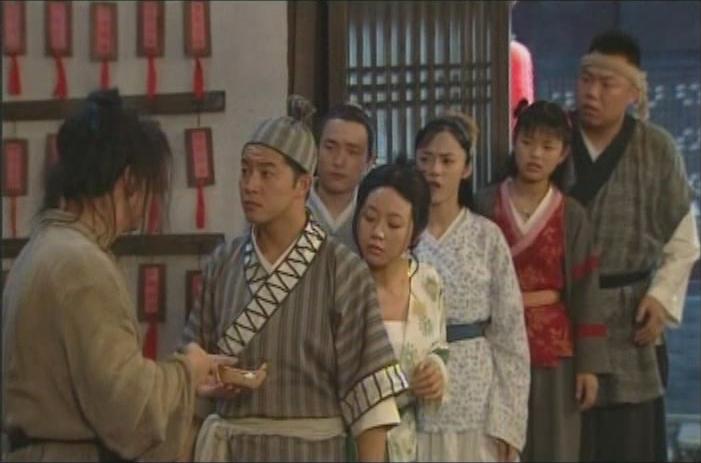 武林外传(my own swordsman) - 电视剧图片 | 电视剧图片