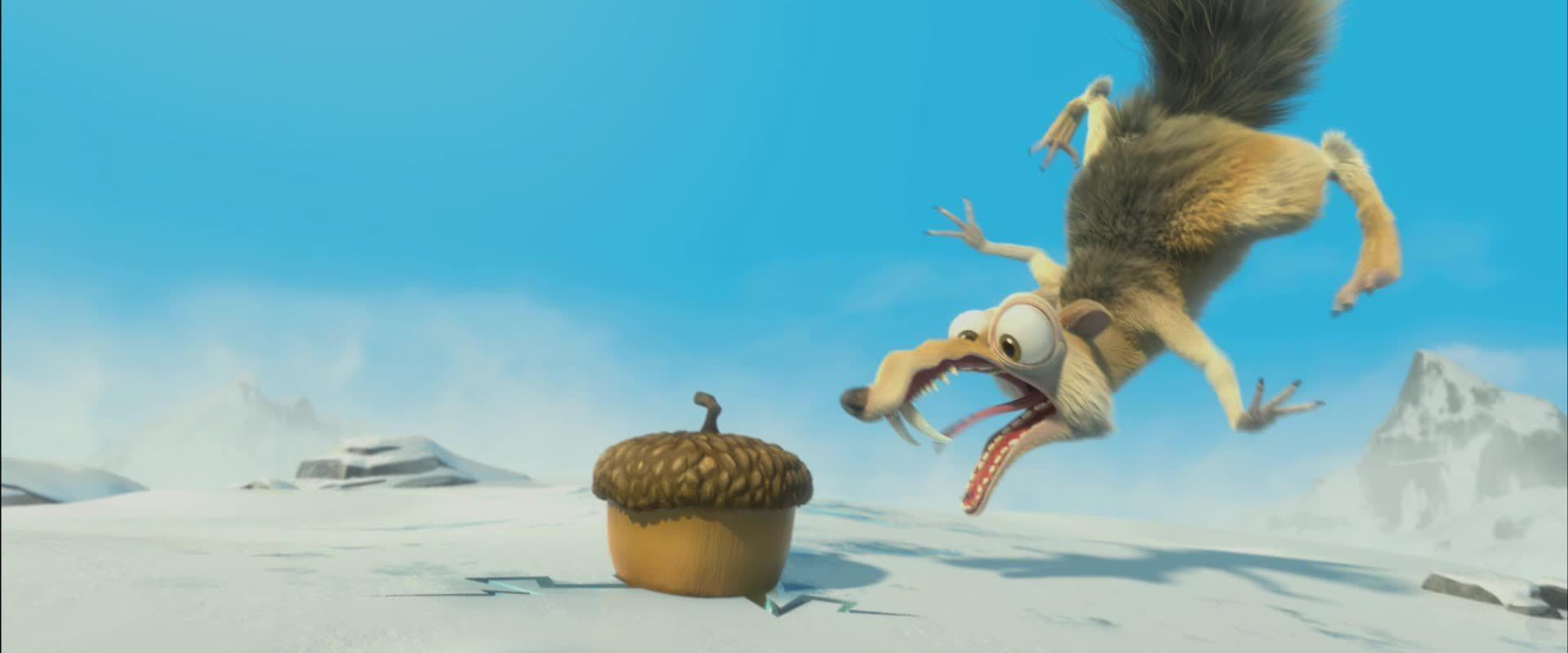电驴大全 电影 冰河世纪4:大陆漂移