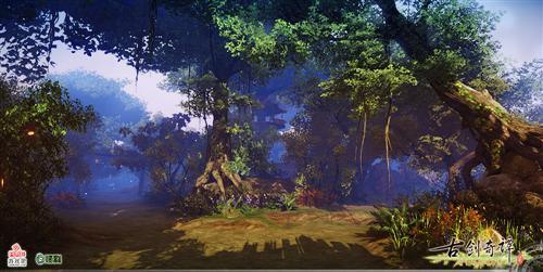 古剑奇谭2 - 游戏图片