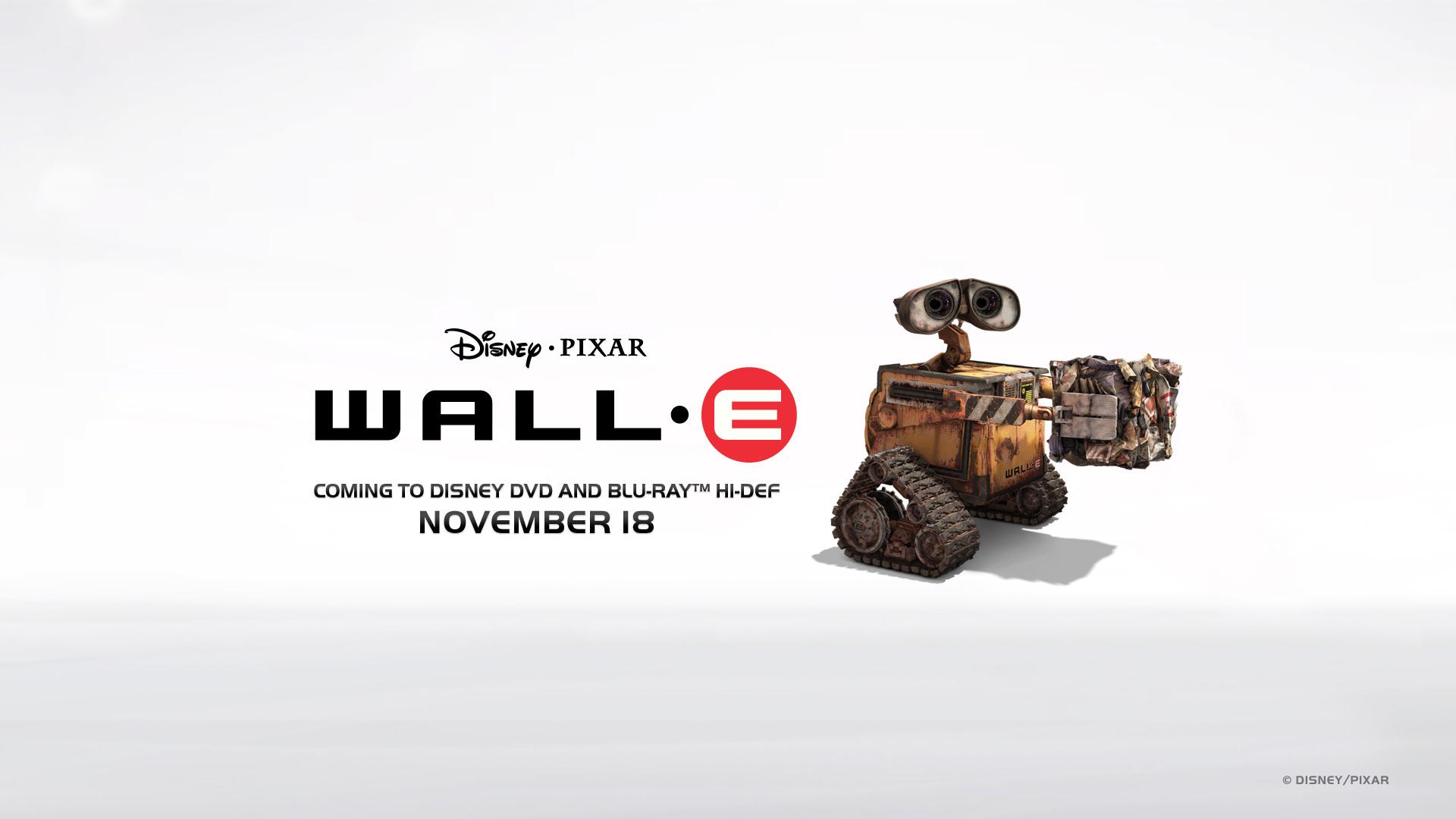 机器人瓦力(wall·e) - 电影图片   电影剧照   高清