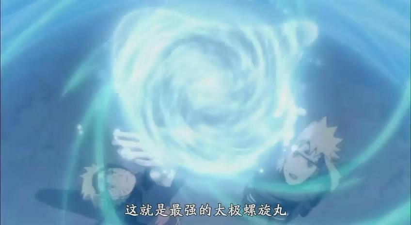 火影忍者疾风传:失落之塔