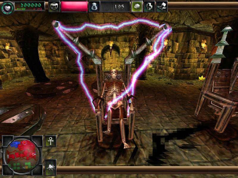 地下城守护者2 地下城守护者2攻略 地下城守护者2秘籍