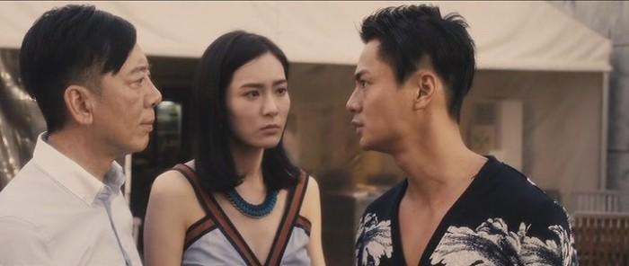 电影 古惑仔:江湖新秩序图片