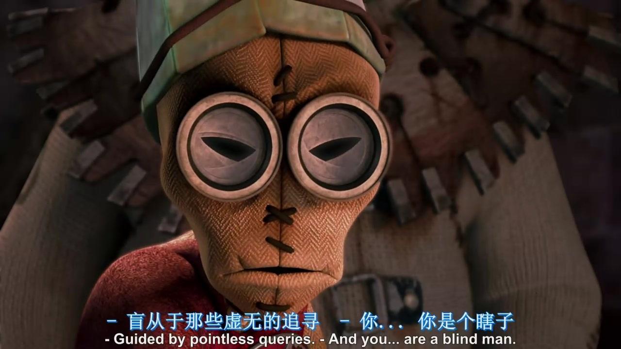 机器人9号(9) - 电影图片 | 电影剧照 | 高清海报