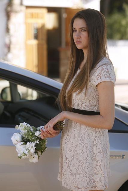 ������� ������the secret life of the american teenager season 5