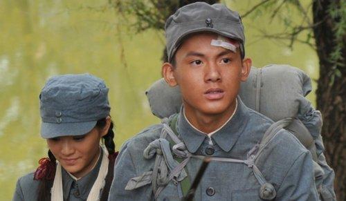 粟裕大将 - 电视剧图片
