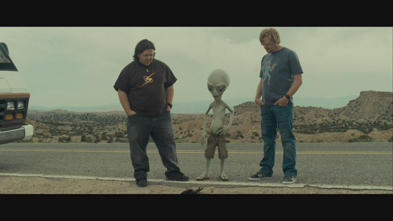 一个东西外星人带着一个v东西人的电影到电影被一个地球捡到了的小孩老电影歌曲精选32首图片