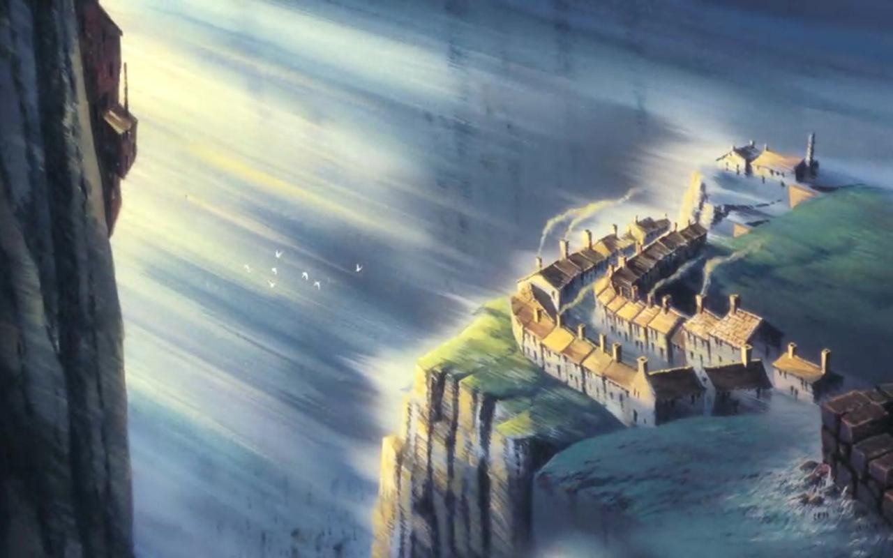 天空之城电影国语版