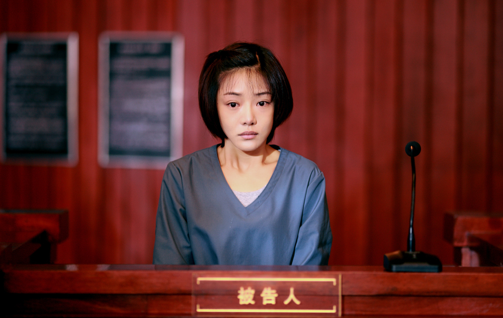 余男 全民目击_全民目击(Silent Witness) - 电影图片 | 电影剧照 | 高清海报 - VeryCD ...