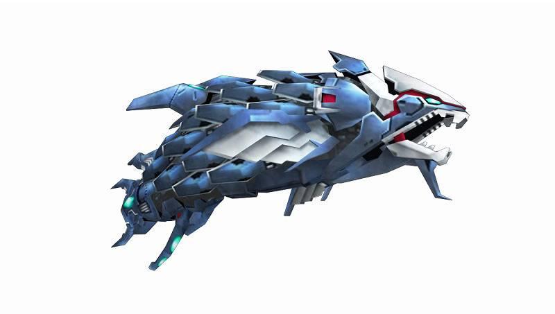 太空战斗机:爆裂