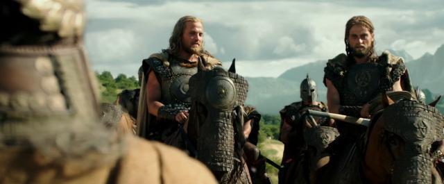 捆绑 宙斯之子-赫拉克勒斯 捆绑