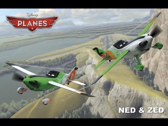 飞机总动员(planes) - 电影图片 | 电影剧照 | 高清