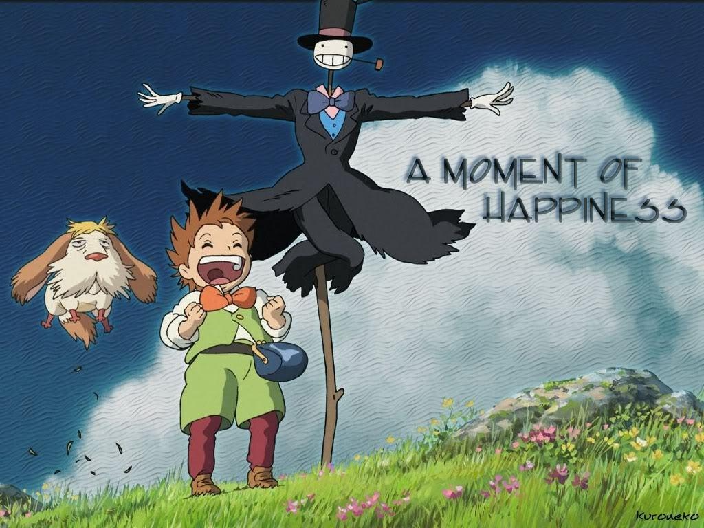 """哈尔的移动城堡""""《宫崎骏·久石让动漫视听系列主题音乐会》"""