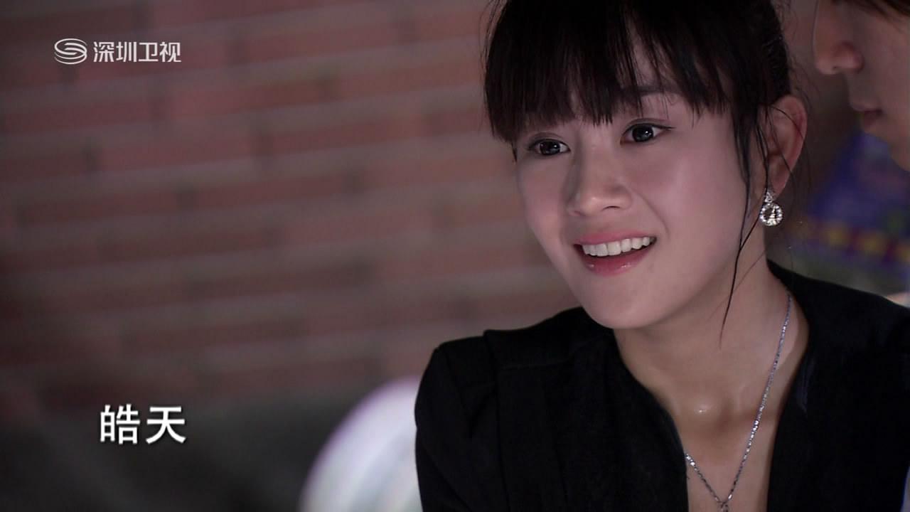 王诗雅 可爱的你