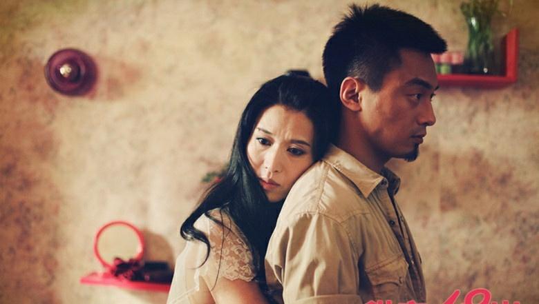 张柏芝18岁演的电影