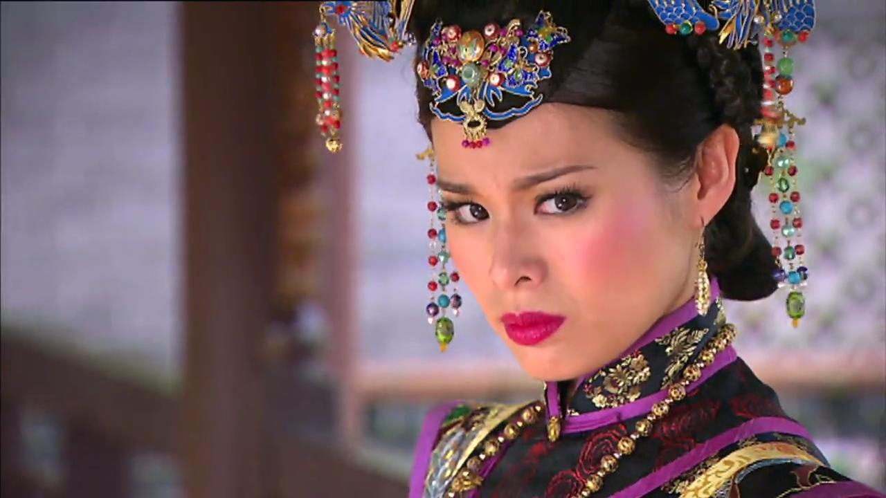 万凰之王+-+电视剧图片
