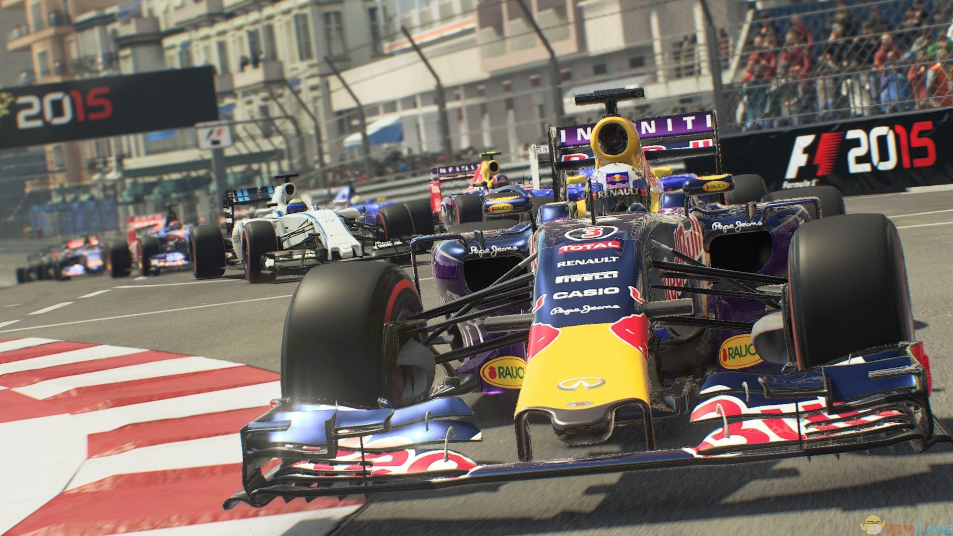 f1方程式赛车内部图片