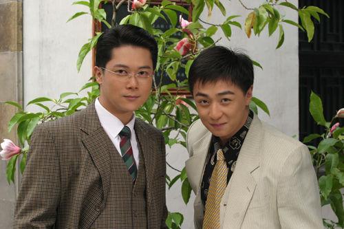 木棉花的春天 - 电视剧图片