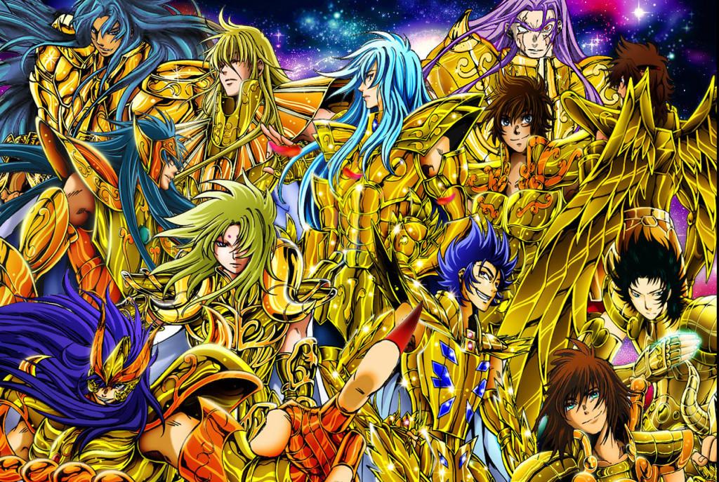 圣斗士星矢:冥王神话
