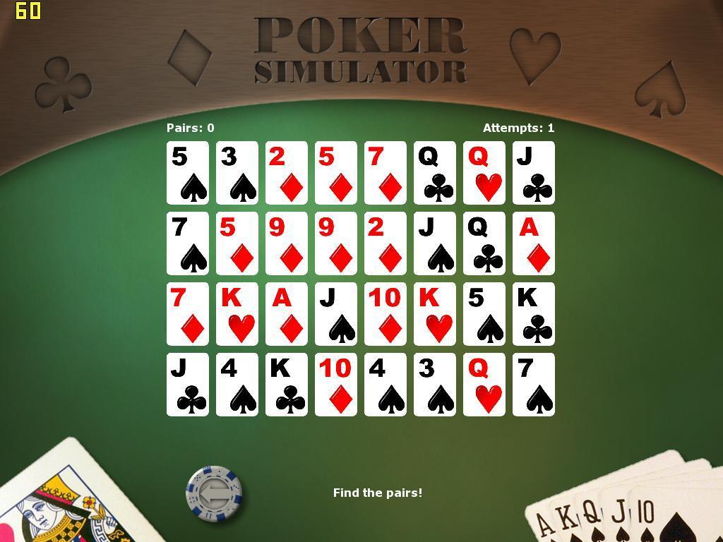 德州扑克:哪些古老而实用的打法
