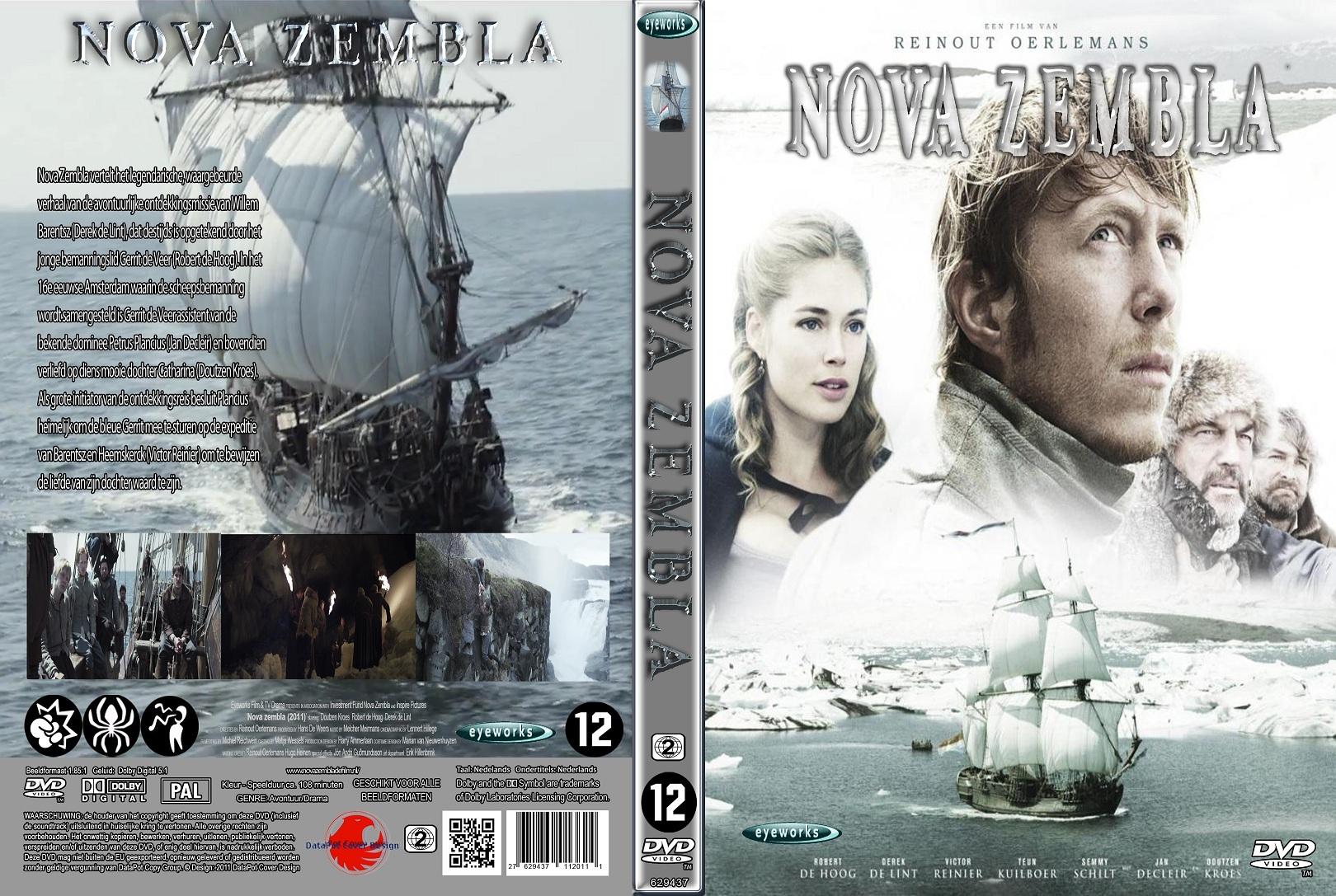 新地岛(nova zembla) - 电影图片 | 电影剧照 | 高清