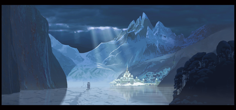 冰雪奇缘 frozen 电影图片图片
