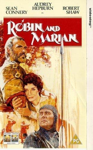 罗宾汉与玛莉安(robin and marian) - 电影图片
