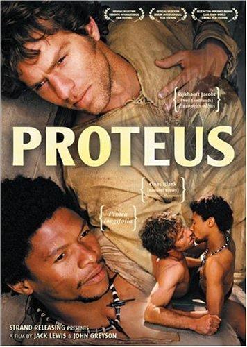 挛爱砒霜(proteus) - 电影图片