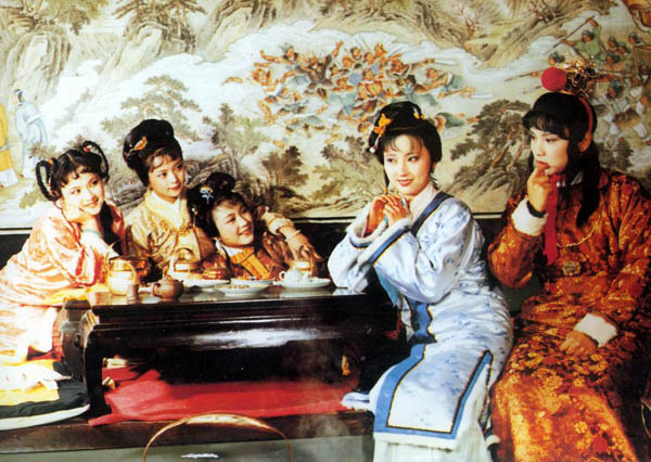 四大名著代表中国男性四种人生剧情 - 柏村休闲居 - 柏村休闲居